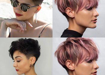 Fryzury Dla Brunetek Krótkie I Długie Włosy Inspiracje